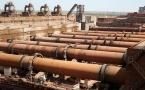На Павлодарском алюминиевом заводе произошел несчастный случай