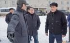 Булат Бакауов обрушился с критикой на подрядчика, который занимается благоустройством Ворушинского парка