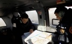 Булат Бакауов объехал паводкоопасные участки Павлодарской области