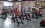 Тренажерный зал ГЛАДИАТОРЫ