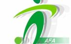AFA лига.