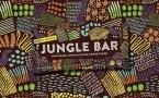 Jungle Bar: Протеиновый батончик из насекомых.
