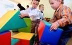 В Павлодарской области в 2015 году откроется 19 негосударственных детсадов