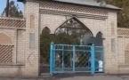В Шымкенте построили ресторан на старом кладбище