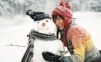 На Усолку за зимними развлечениями
