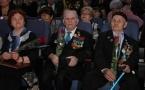 Концерт, посвященный 70-летию Победы, прошел в Павлодаре