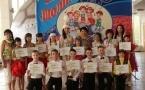 В Павлодаре прошел первый тур Республиканского конкурса