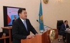 Павлодарский градоначальник отмечает увеличение рождаемости в областном центре