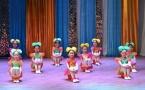 Ученики Майкаинской школы искусств стали лучшими на фестивале танцев