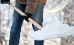 В Павлодаре задействовано только 45% необходимой снегоуборочной техники