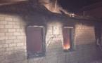 Два трупа обнаружили при пожаре в Павлодарской области