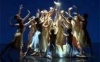 «Астана Балет» посетил с гастролями Павлодар