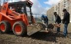 9 апреля больше семи тысяч человек убирали павлодарские улицы