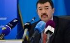 Булат Бакауов назначил своего заместителя