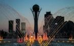 Программа празднования Дня столицы в Павлодаре
