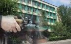 О нападении на Алмалинское РУВД и погибших в Алматы сообщают очевидцы