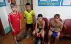 Павлодарские спасатели вытащили из воды четверых детей