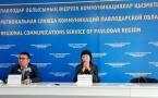Павлодарка рассказала о том, как взяла на воспитание двоих детей