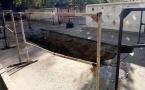 Ремонт сетей павлодарские поставщики тепла намерены закончить не позже середины октября