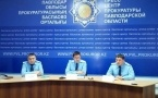 Замена лишения свободы штрафом пополнила бюджет на 15 млн тенге