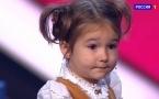 Четырехлетняя россиянка удивила способностью свободно разговаривать на 7 языках