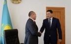 В двух районах Павлодарской области новые акимы