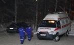 Троих детей госпитализировали после пожара в Аксу
