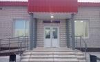 В селе Алгабас открылся фельдшерско-акушерский пункт