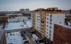 Павлодар вошел в тройку городов РК с самой дешевой недвижимостью