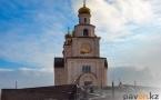 Первые лица области примут участие в освящении нового храма в Павлодаре