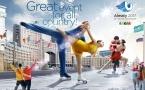 10 павлодарских спортсменов готовятся к Универсиаде в Алматы