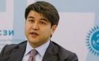 Задержан экс-министр национальной экономики Куандык Бишимбаев
