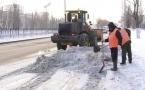 Почему павлодарцам не стоит жаловаться на уборку снега?