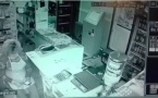 Павлодарские полицейские задержали мужчину, ограбившего магазин в новогоднюю ночь