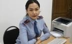 Школьный инспектор задержала вора в Павлодаре