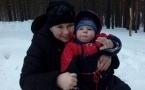 Чиновник на снегоходе спас жизнь отравившемуся малышу в Павлодарской области