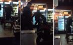Охранников, избивших клиентов кафе, амнистировали в Павлодаре