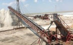 Павлодарский добытчик соли учится работать через трейдеров и без дорогих банковских кредитов