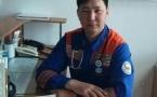 Фельдшер скорой помощи спас троих человек, попавших в ДТП на трассе в Павлодарской области
