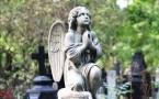 Две жительницы Лебяжинского района не поделили место на кладбище