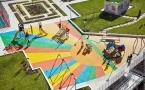 До конца года в Павлодаре будет отремонтировано порядка 65 дворов