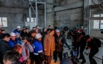 В Павлодаре запущен завод прокалки нефтяного кокса
