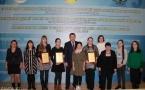 В Павлодаре завершился II Международный шахматный турнир по быстрым шахматам на «Кубок акима Павлодарской области»