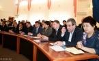 Девять народных избранников прошлого созыва снова стали депутатами городского маслихата