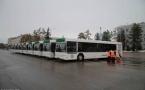 Власти Павлодара подают в суд на нового собственника автобусного парка