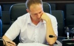 В отношении начальника ЖКХ назначено служебное расследование