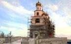 Павлодарские нефтепереработчики передали в фонд строительства храма Архистратига Михаила 11,4 миллиона тенге