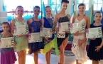 Павлодарские танцоры дворца школьников стали чемпионами международного турнира «Silk Way-2016»