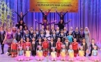 Павлодарские танцоры покорили своим талантом Черноморский олимп
