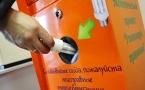 В Павлодарской области планируется установить 100 контейнеров по утилизации энергосберегающих ламп